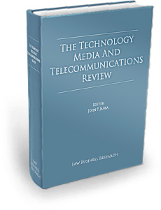 The Technology Media and Telecommunications Review (2015)