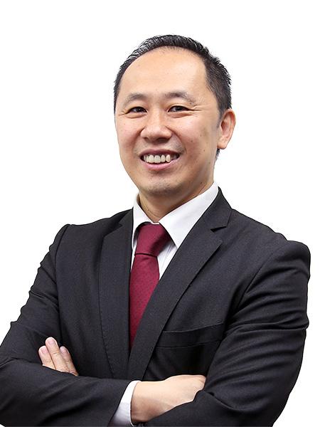 Yen Li Wei 閻立維