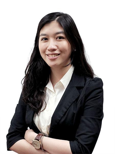 Lau Chi Tong, Mónica 劉芷桐