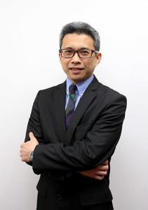 Leong Chi Kong