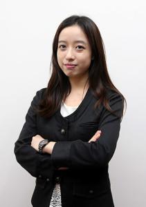 Ginny Chang