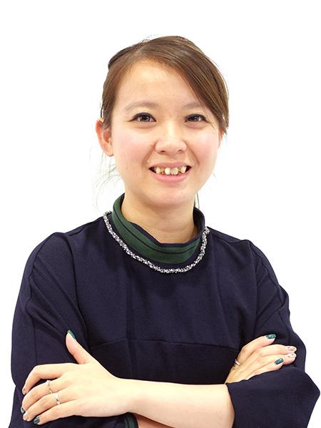 Chiang Ka Ian 鄭嘉茵