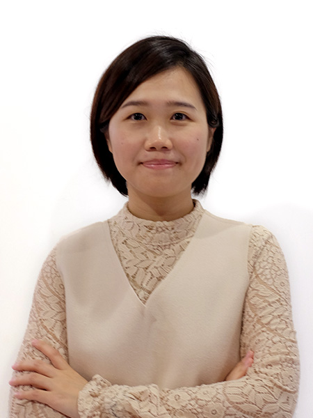 Lam Sok Cheng 林淑貞