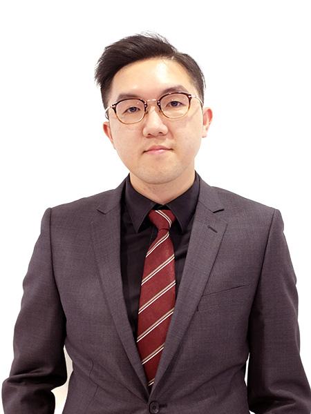 Leong Man Hou, Daniel 梁文豪