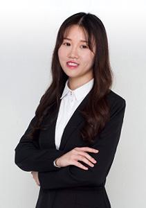 Fátima Zhang